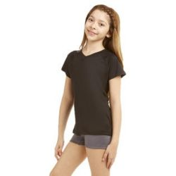 1791 Girls Wicking T-Shirt Thumbnail